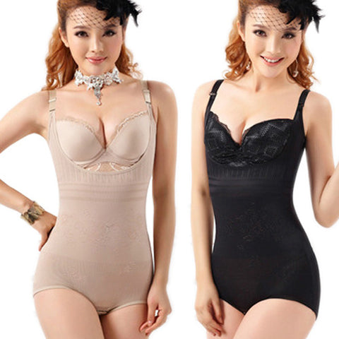 Full Body Slimming Control Shapewear
