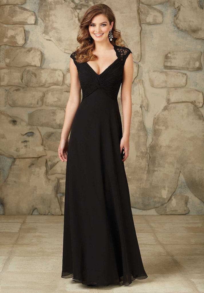 Maternity Formal Wedding Party Dress