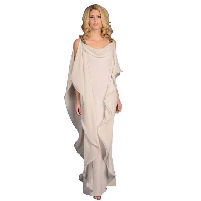 Moroccan Kaftan Dress