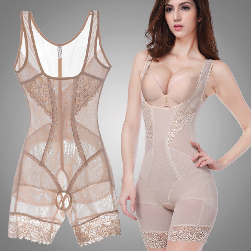 Underwear Waist Corset Lifting Shapewear
