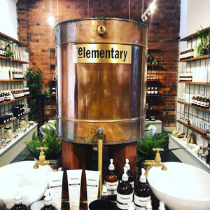 Elementary hits Hawthorn, Melbourne!