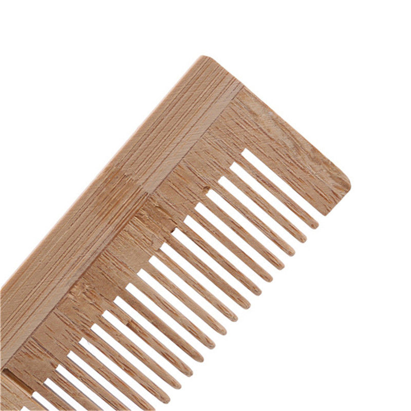 BODY | Bamboo Hair Comb - KISS Skin Care | Australia, Hair Care