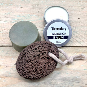 BODY | Volcanic Pumice Stone - KISS Skin Care | Australia, Body Care