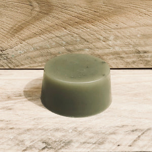 SOAP | Hemp Seed Oil Cleansing Bar with French Green Clay - KISS Skin Care | Australia, Bath & Shower Products
