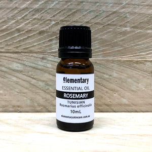 Elementary essential oil Rosemary