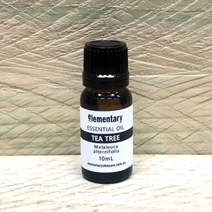 Elementary essential oil Tea Tree