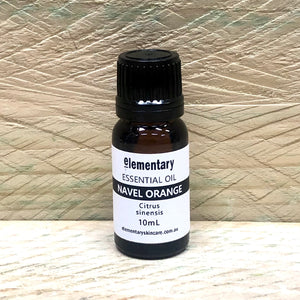 Elementary essential oil Naval Orange