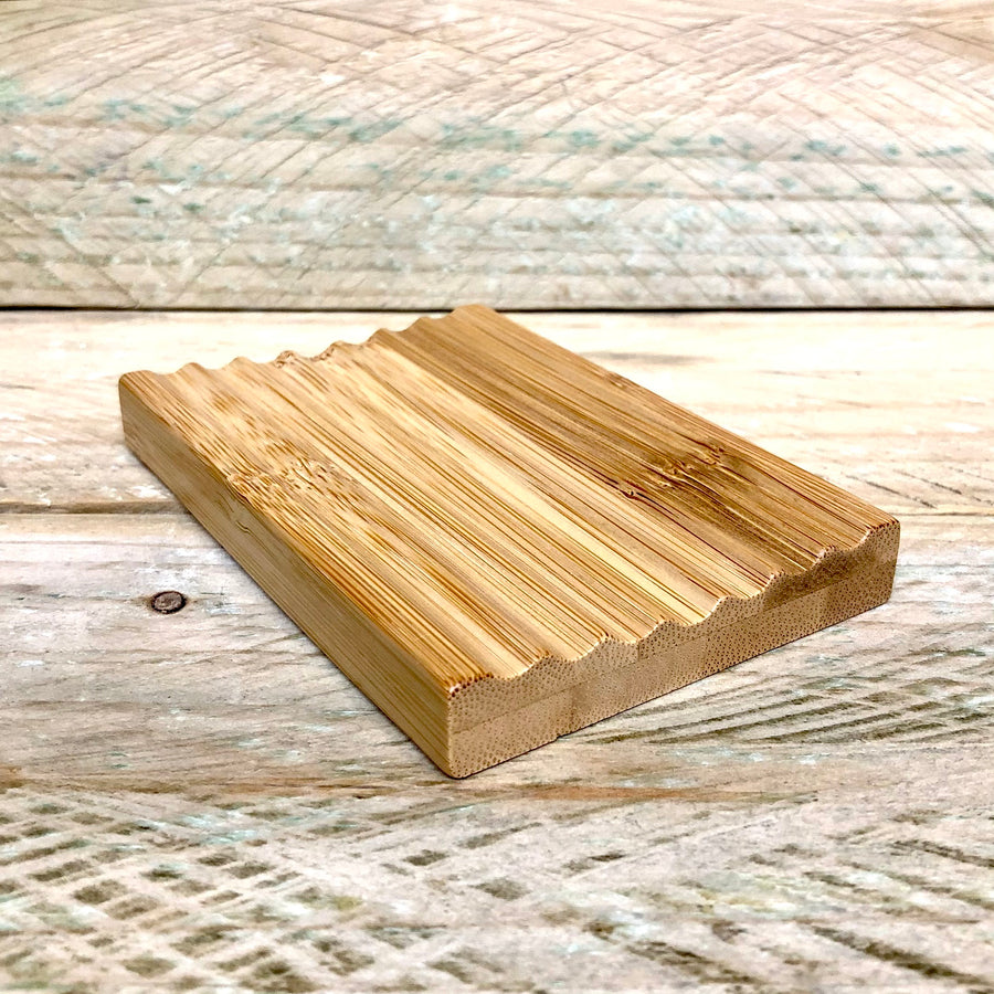 HOME | Natural Timber Soap Dish