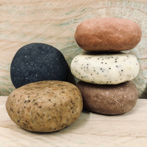 WASH ROCK | Botanical Cleansing Bar - KISS Skin Care | Australia, Bath & Shower Products