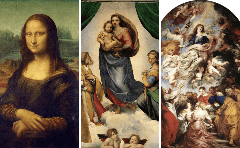 10 Most Famous Paintings of The Renaissance