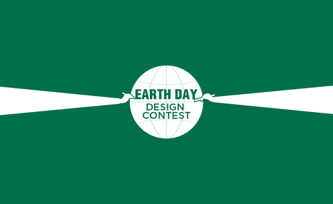 [ENDED] Earth Day Design Contest