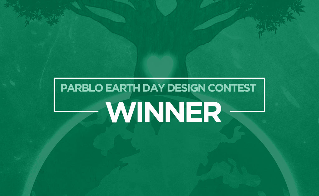 Earth Day Design Contest : Winners