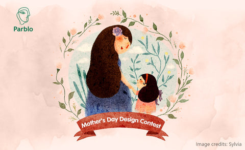 Mother's Day Design Contest