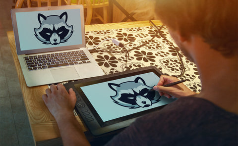 10 Popular Branding and Design featuring Animals