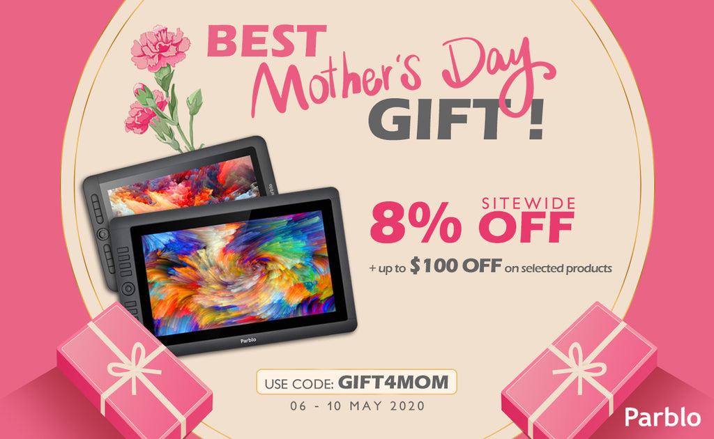 Best Gift Ideas to Make This Mother's Day Special