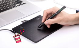 Parblo Launches Two New Affordable Graphic Tablets: A640 and A610 plus