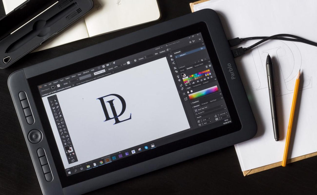 10 Amazing Things You Can Do Using Drawing Graphic Monitors