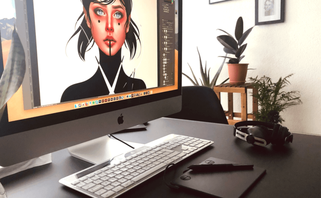 8 Best portfolio websites for every artist 2019
