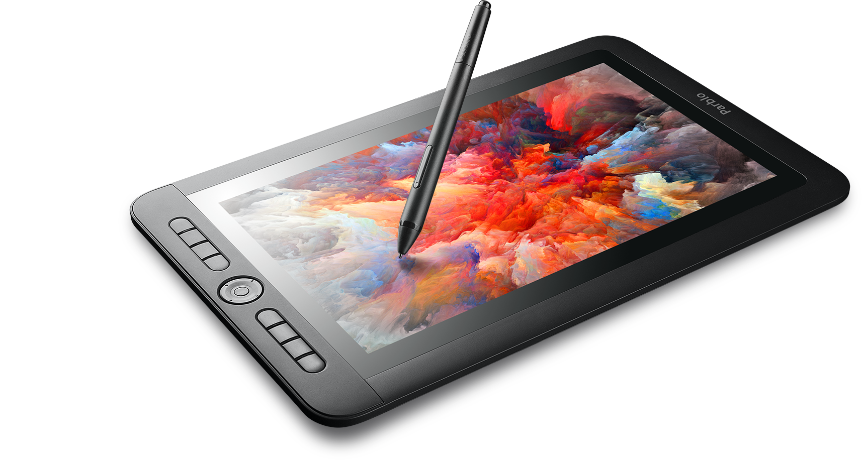 Affordable Graphic Tablets Quality Graphic Monitors Parblo