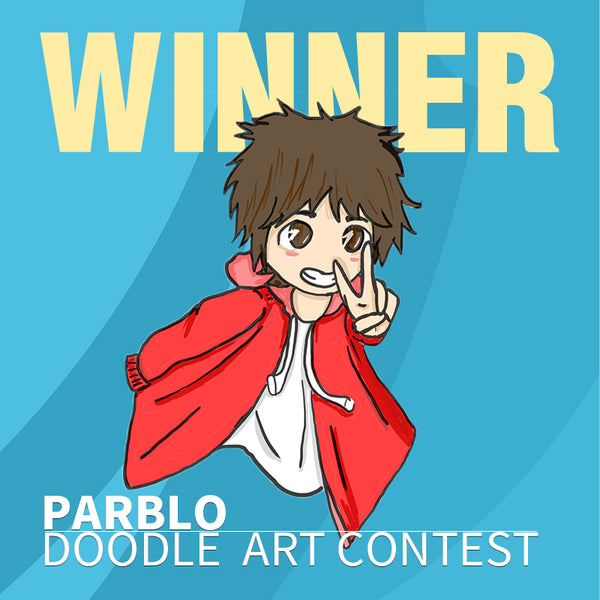 Parblo Announced The Doodle Competition On 10th February 2018 To Find Best Artist Out There Deadline For Call Entries Was