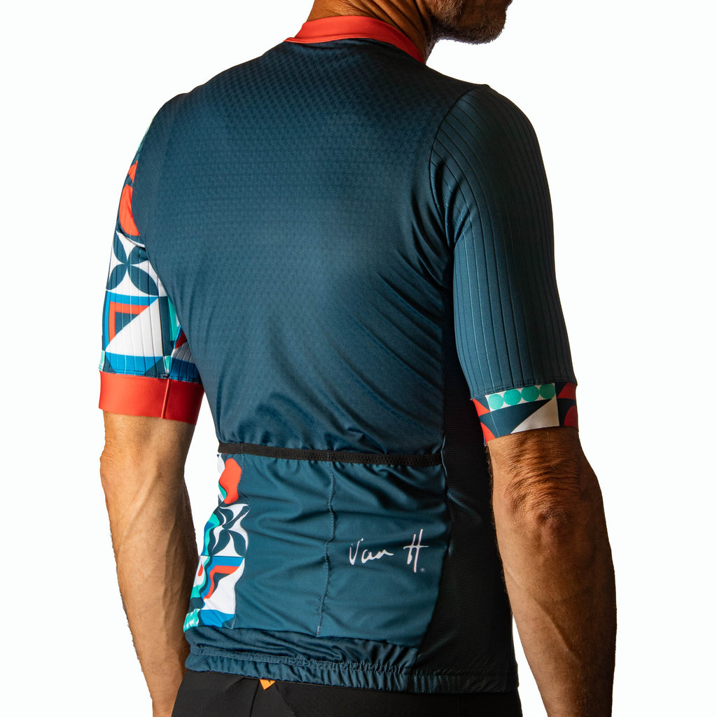 Men's Tribal jersey
