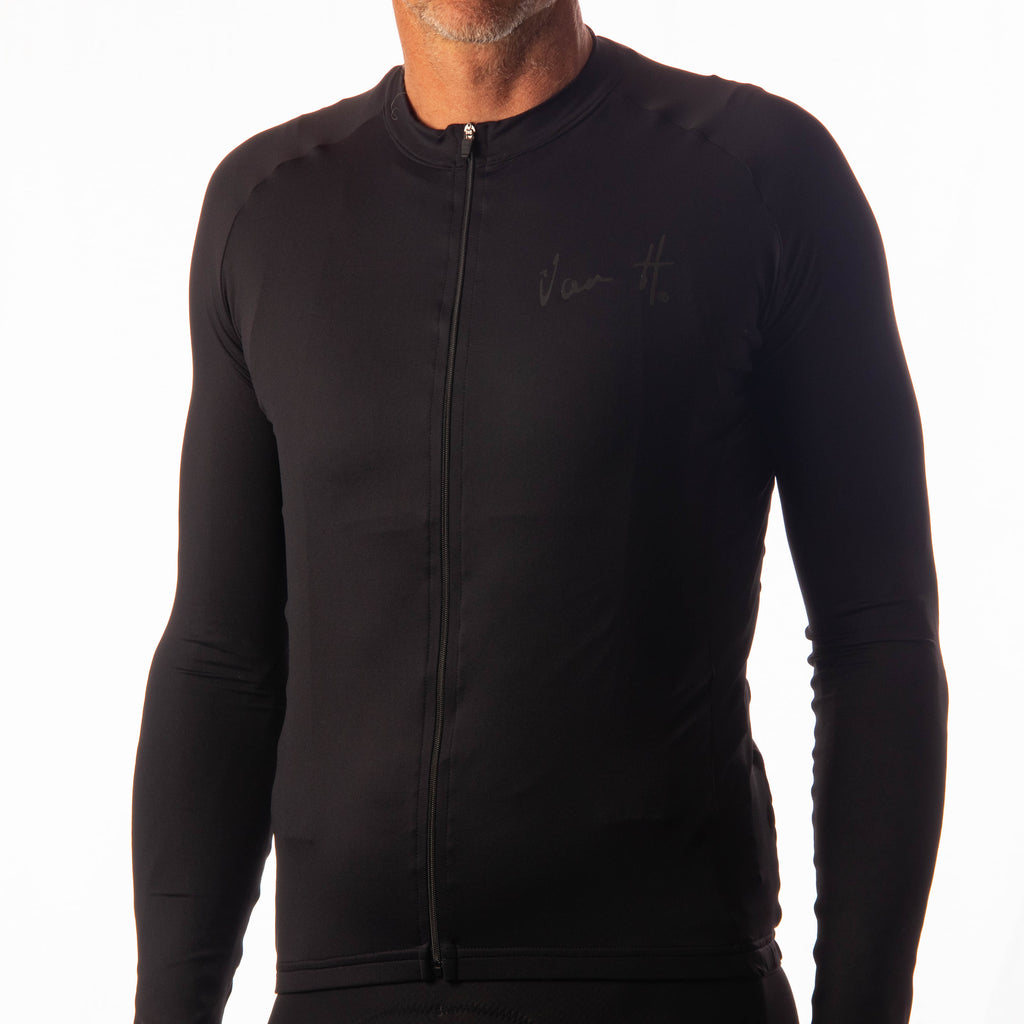 Men's Sprezzatura long sleeve jersey