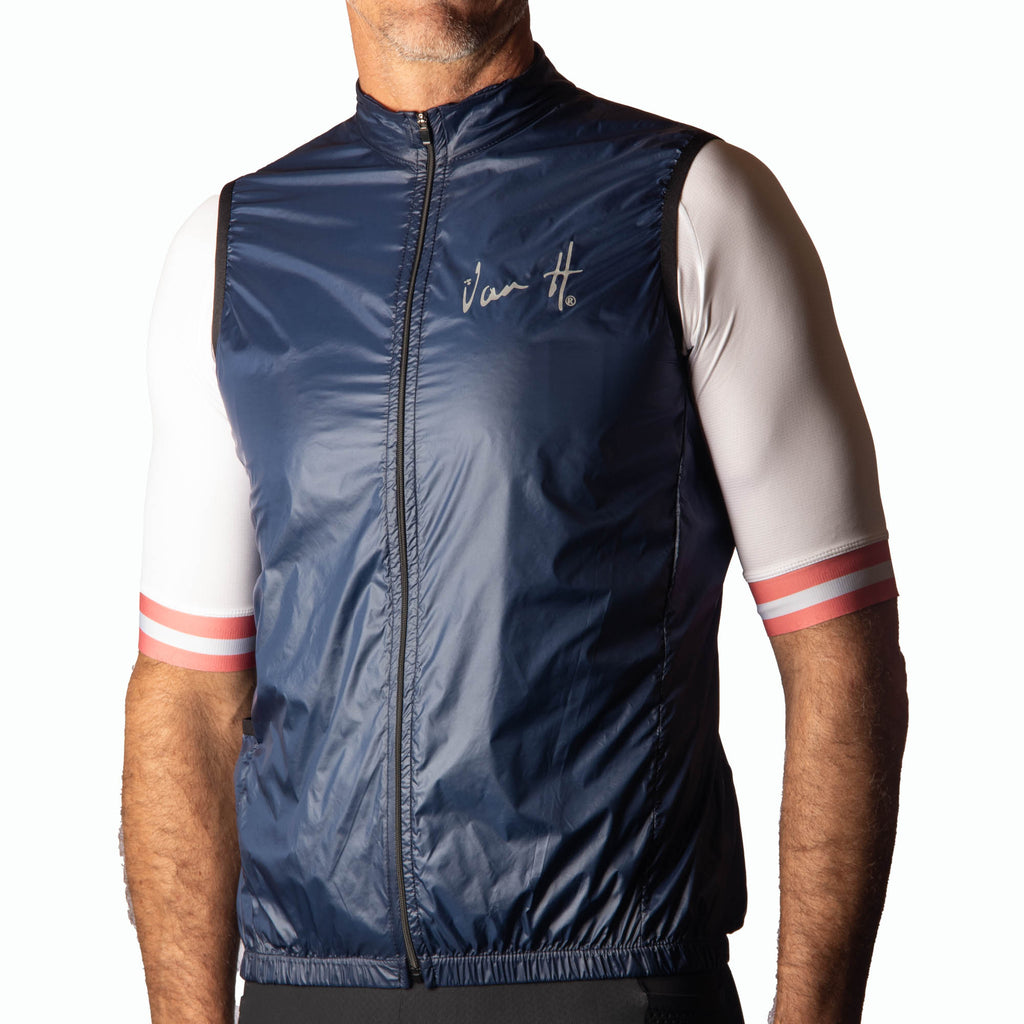 Men's Emergency gilet