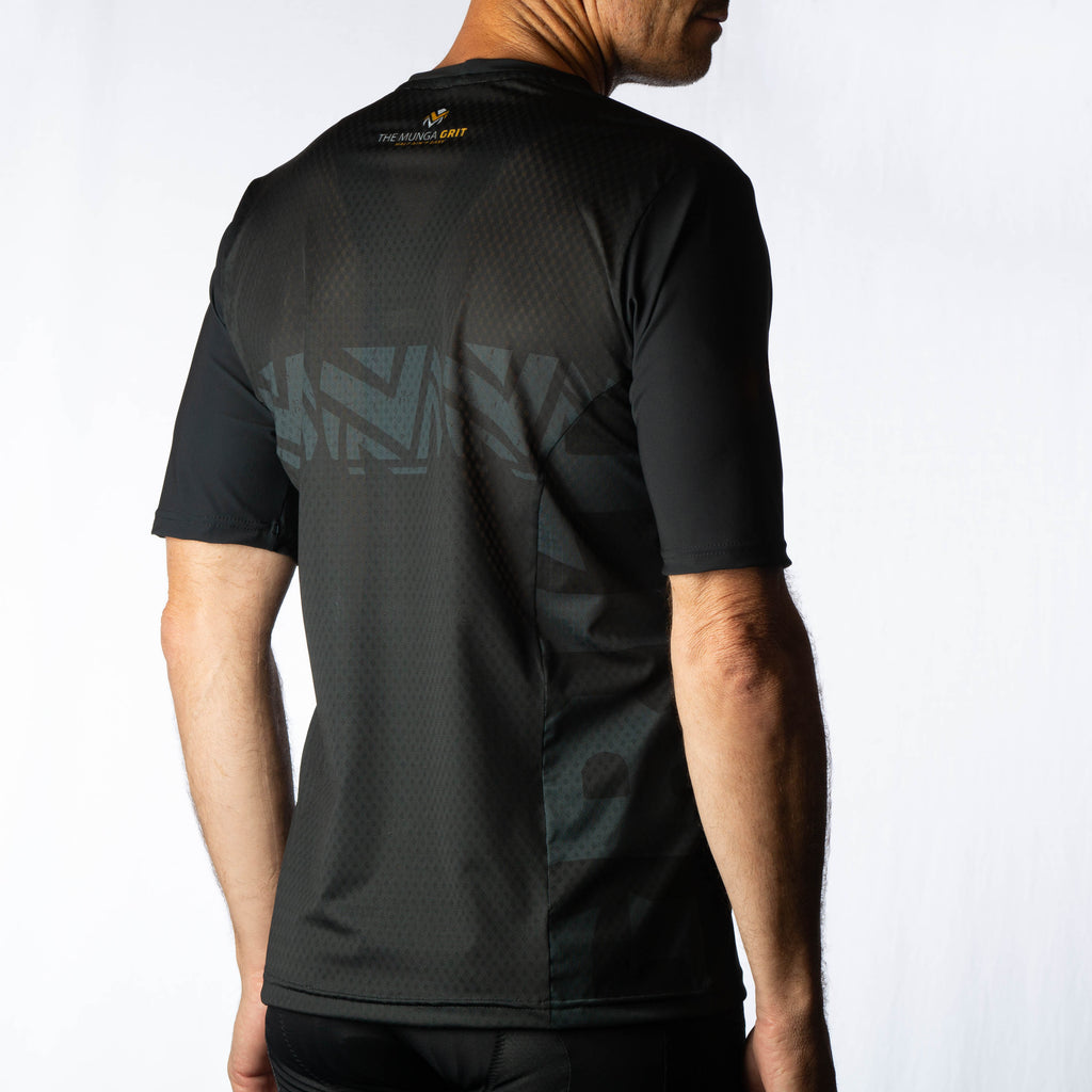 The Munga Grit Trail jersey