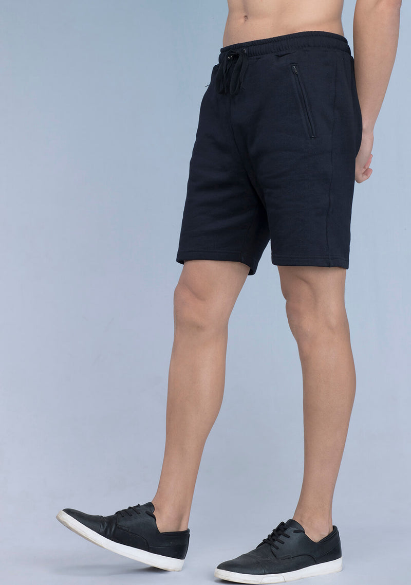 Everyday Shorts in Black