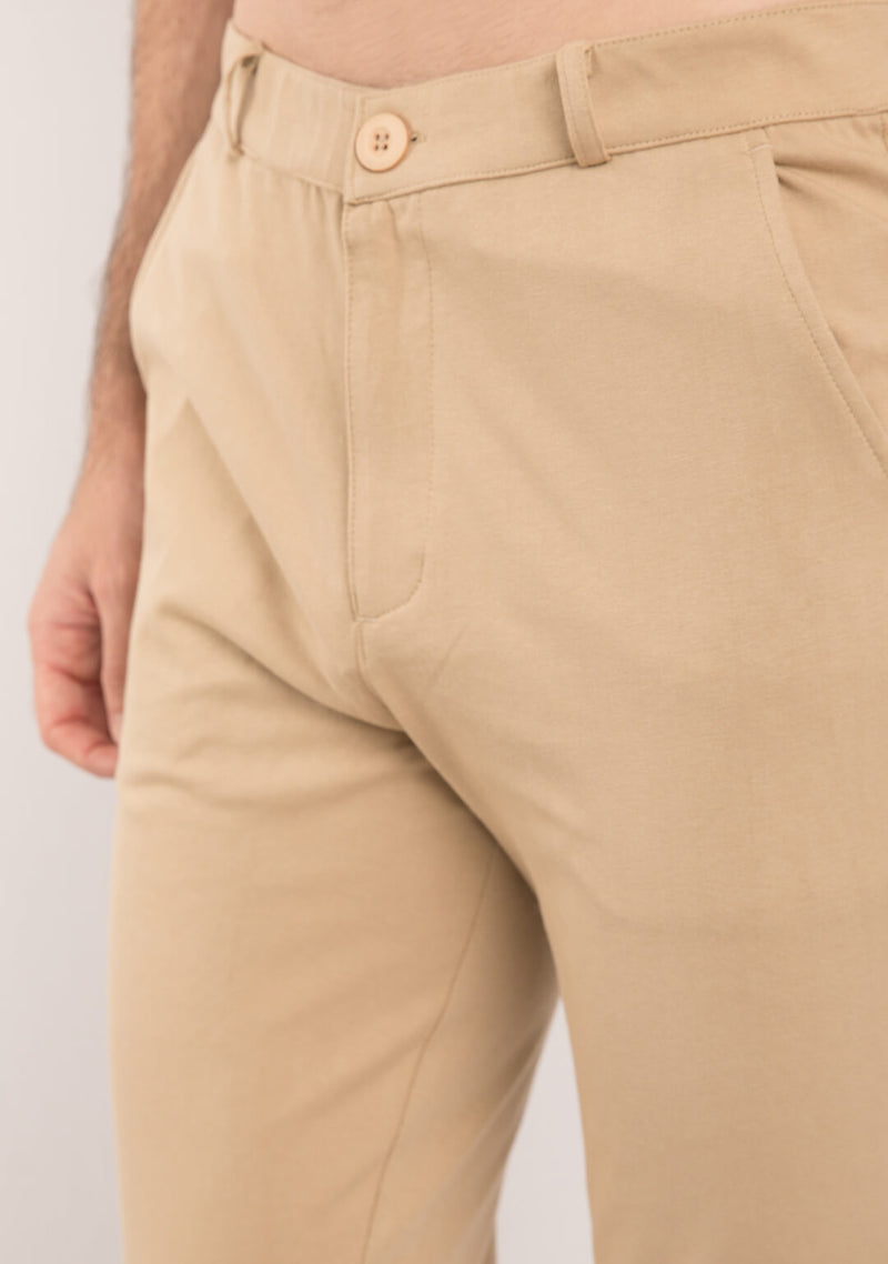Everywear Pants in Khaki