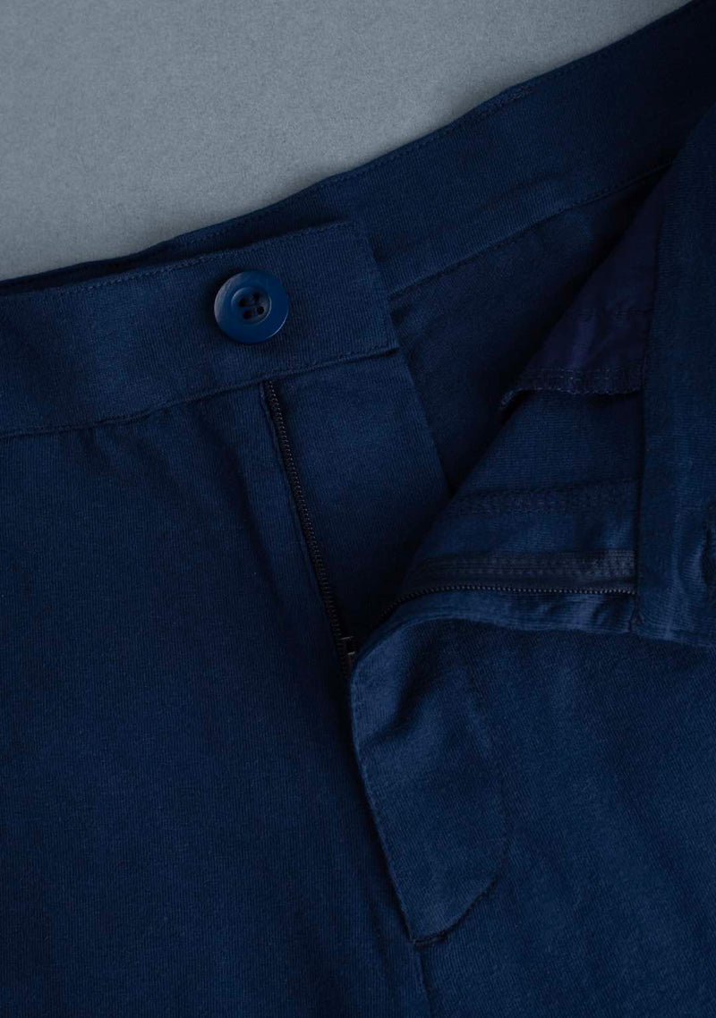 navy blue colour pant for men online