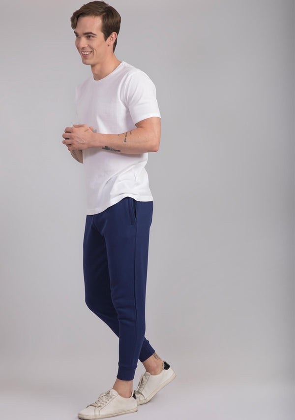 Jogger in Cobalt Blue