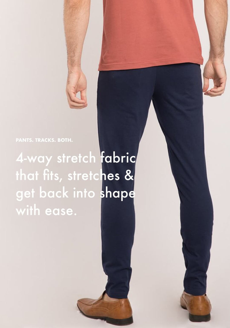 Everywear Pants in Navy