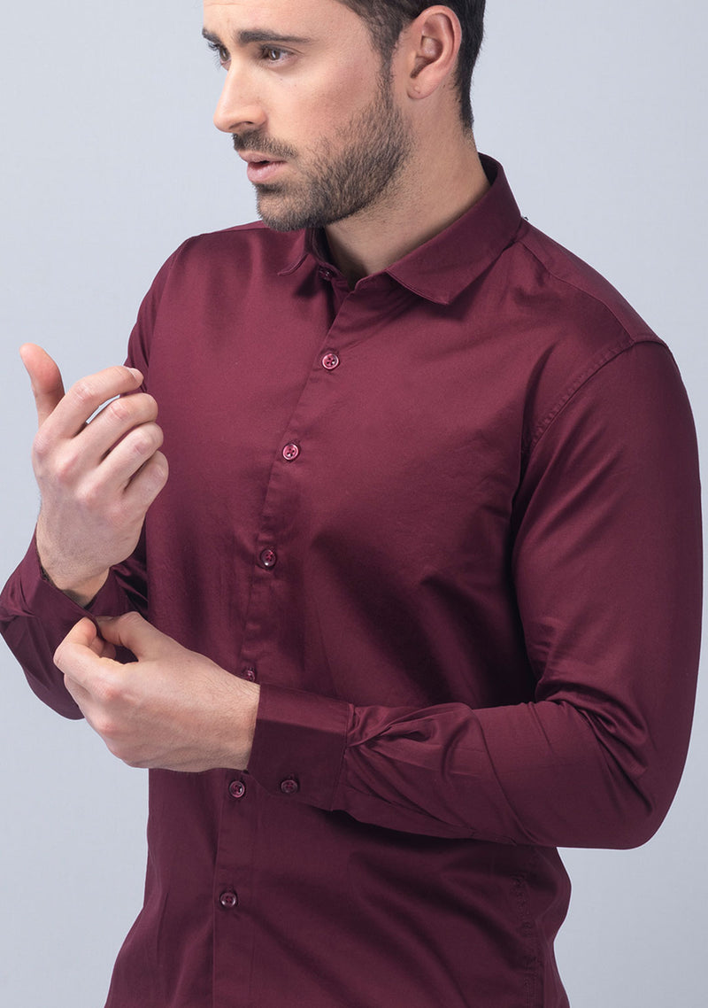 Vampire Wine Shirt for Men