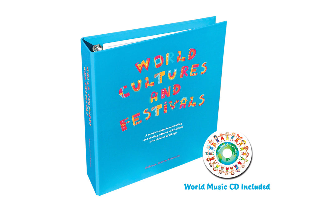World Cultures & Festivals for Children