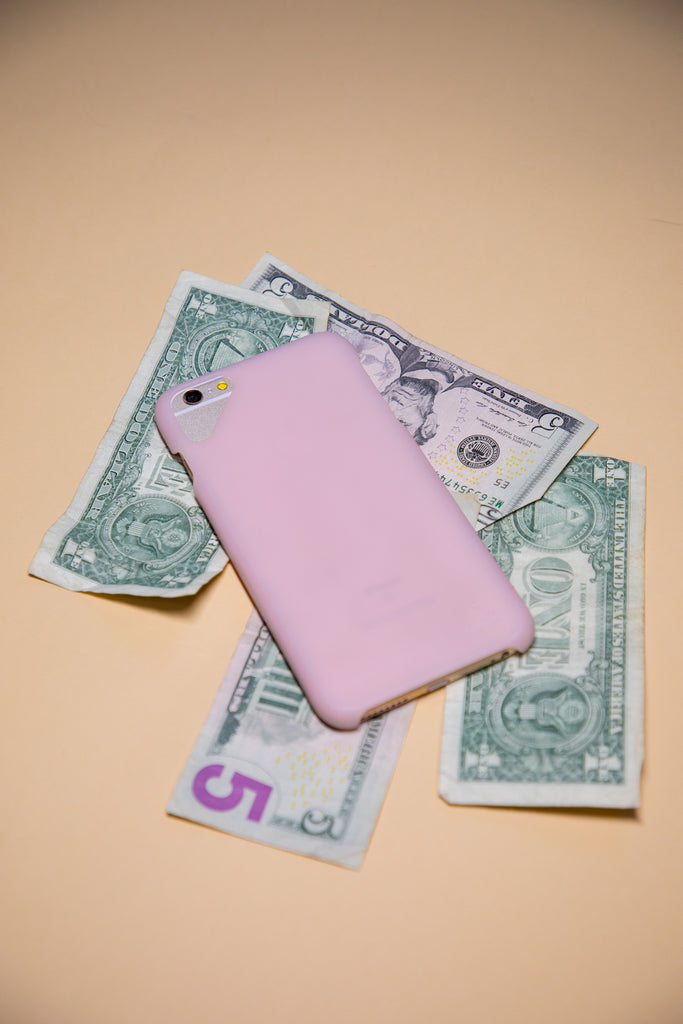 Dolla Dolla Bills Y'all - Capsule Cases for a Dollar