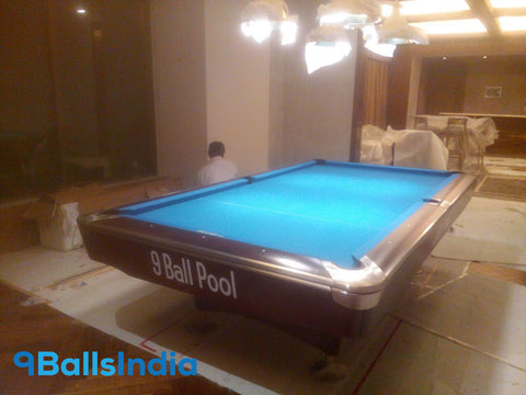 RoyalePoolTable