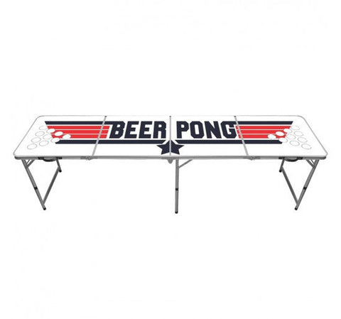 Challenger Beer Pong Table