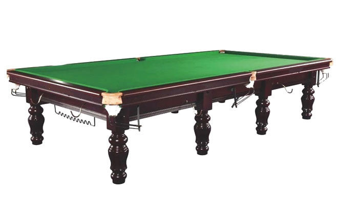 Sale This Is An Indian Made Snooker Table Of Size 6Ft X 12Ft