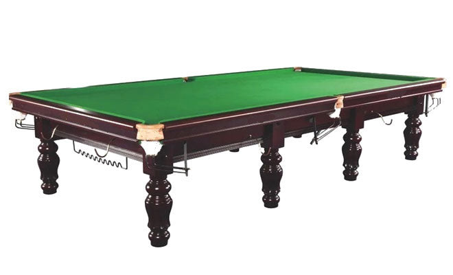 Premium English Snooker Table