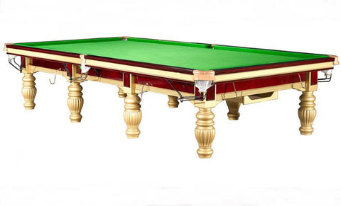 This is an Indian Made Snooker Table of Size 6Ft x 12Ft