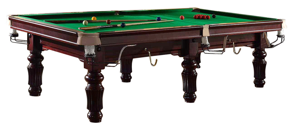 Premium French Snooker Table