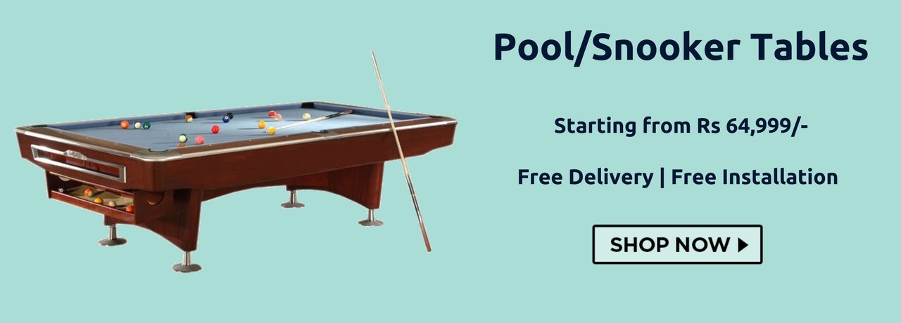 Buy Pool/Snooker Tables