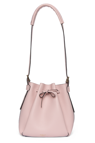 Bucket Bag Powder Rose