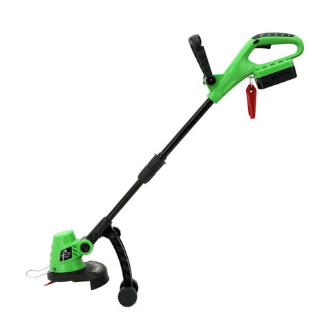 MCombo 18V Cordless Lithium-Ion 10 in. Straight Shaft String Trimmer/Edger
