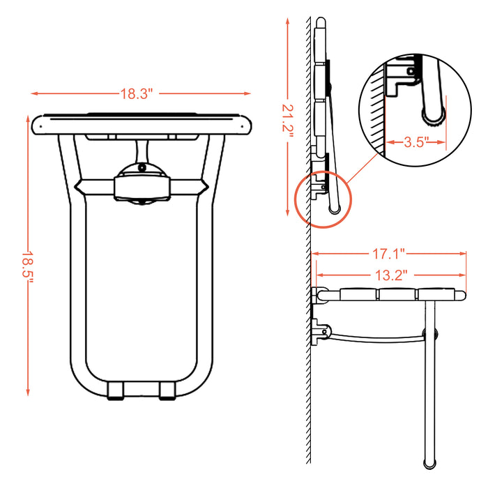 Lovupet 48'' Wood Chicken Coop Hen House Rabbit Wood Hutch Poultry Cage Waterproof 1029