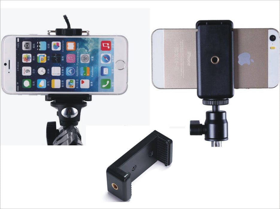 Selfie Stick Extendable Black Handheld Bluetooth Remote Shutter Zoom for Cellphone IOS Android Phone