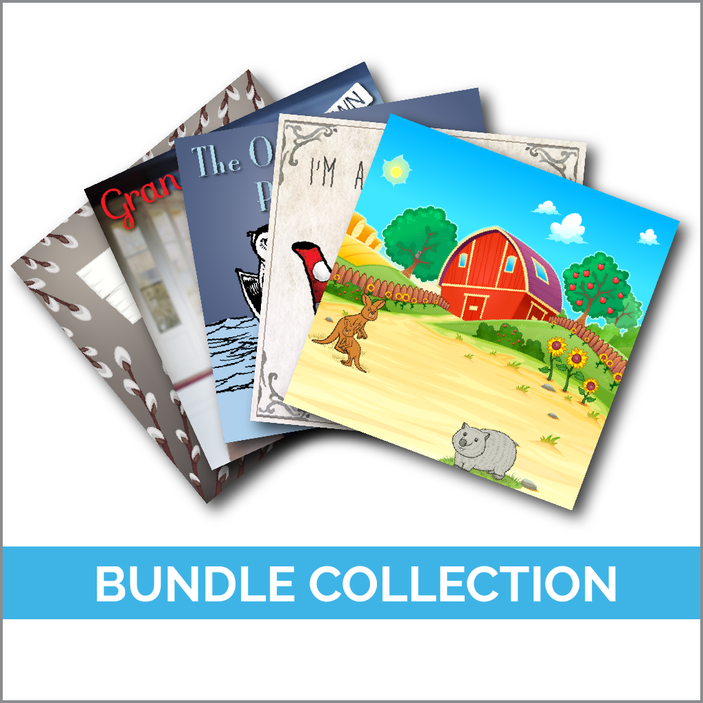 5 Kids Yoga Audiobooks Collection
