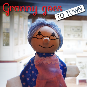 Granny Goes To Town