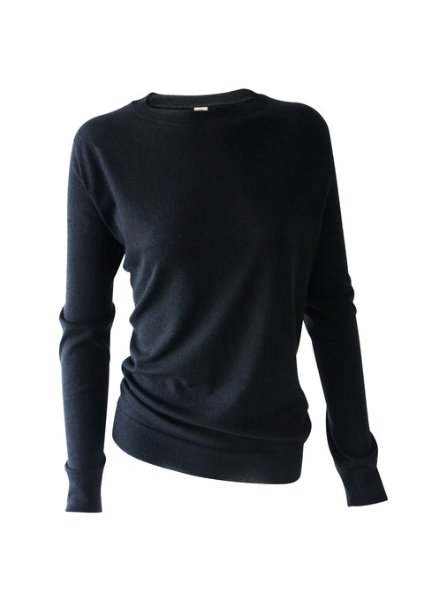 Air Round Neck Sweater